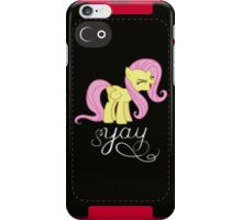 Yay Case iPhone Case/Skin