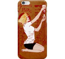 True Blood Nouveau iPhone Case/Skin