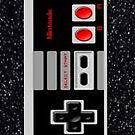 Original Nintendo Controller - Iphone Cover by grant5252