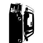 Mk2 GTI Case by axesent