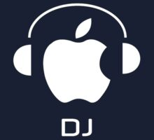 Apple DJ by b8wsa