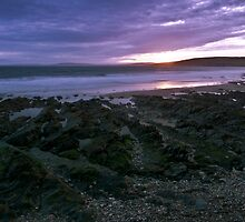 garretstown sunset by ioncarp