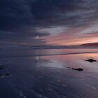 garretstown sunset by ioncarp
