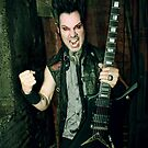 Wayne Static by gAkPhotography
