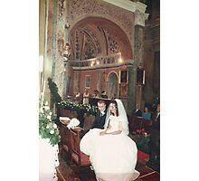 A mia nipote stefania.....Italia////////  2500 VISUALIZZAZ.2013- &&&& FEATURED RB EXPLORE 3 NOVEMBRE 2011 ---  Photographic Print