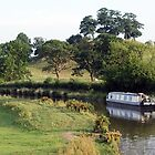 Moored by GreenPeak
