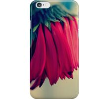 Fading Passion iPhone Case iPhone Case/Skin