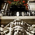 Paris Architecture by Margaret Goodwin