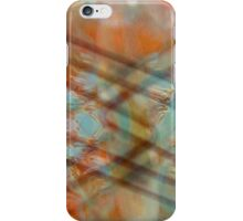 Midday Shadows I Phone Case iPhone Case/Skin