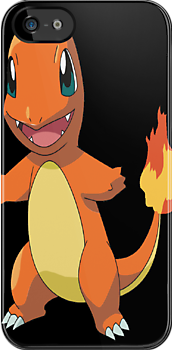 Charmander by nicksala