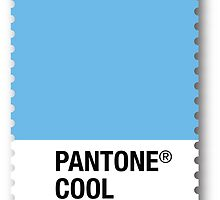 cool pantone by vinpez