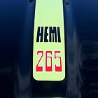 Hemi 265 by RedB