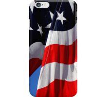 Patriotic iPhone Case iPhone Case/Skin