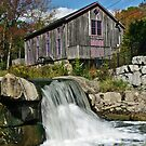 The Grist Mill by jules572