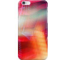 Light Trails No. 2 iPhone Case/Skin