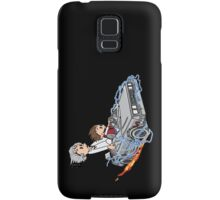 Great Scott !!! Samsung Galaxy Case/Skin