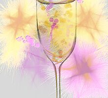 Champagne Fizz by Nicole Isaacs