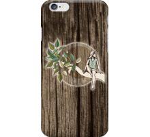 Natural Habitat iPhone Case/Skin