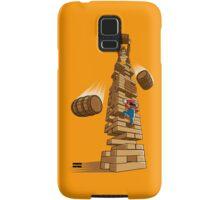 Precarious Samsung Galaxy Case/Skin