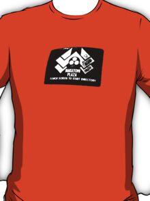 Die Hard: Welcome to Nakatomi Plaza T-Shirt