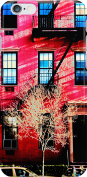 Warhol inspired NY by Suze Chalmers