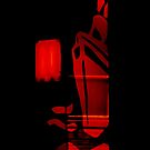 - iphone by ragman RED SHIP by ragman