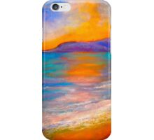 A Sweet Sunset.. IPhone Case iPhone Case/Skin