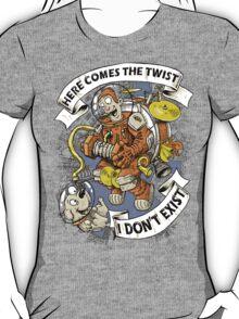Urban Spaceman? T-Shirt