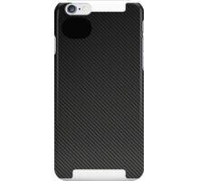 Carbon Fiber iPhone Case - version 2 iPhone Case/Skin