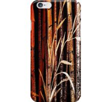 Tall Bamboo...IPhone Case iPhone Case/Skin