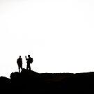 Top of the world by Matt Sillence