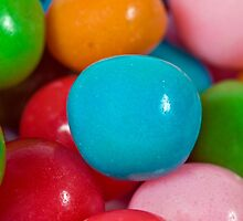 Gum Balls (iPhone Case) by Maria Dryfhout