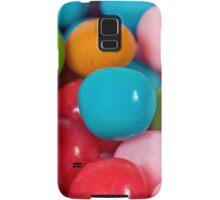 Gum Balls (iPhone Case) Samsung Galaxy Case/Skin
