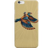 Thunderbird Iphone Case iPhone Case/Skin