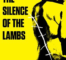 The Silence of the Lambs by Eric Perez