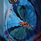 Flight of the Butterfly case by RockyWalley