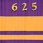 625 Trade Zone by Bob Wall