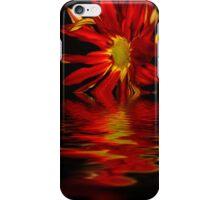 iphonebleeding flower iPhone Case/Skin
