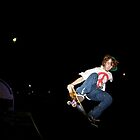 Nosegrab To Fakie by alsounknownas