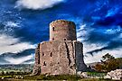 Tretower by aka-photography