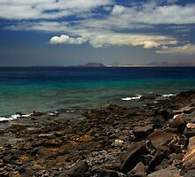 Lanzarote by Owen Burke