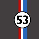 53 Herbie by UrbanDog