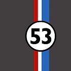 53 Herbie by UrbanDog