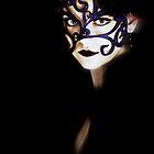Enchantress by Jennifer Rhoades