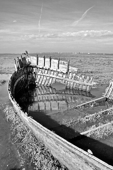 Abandoned by daimonic