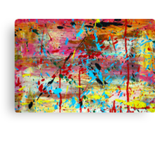 a Canvas Print