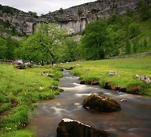 Malham Cove by Paul McGuire