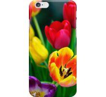 iphone case Tulips iPhone Case/Skin