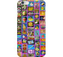 Collection Of Ducks: Pink: iPhone Case iPhone Case/Skin