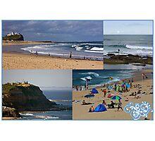 Sea Views Photographic Print